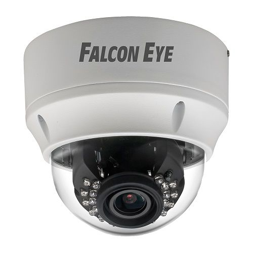 Falcon Eye FE  -  IPC  -  DL201PVA Купольная IP видеокамера - фото 1